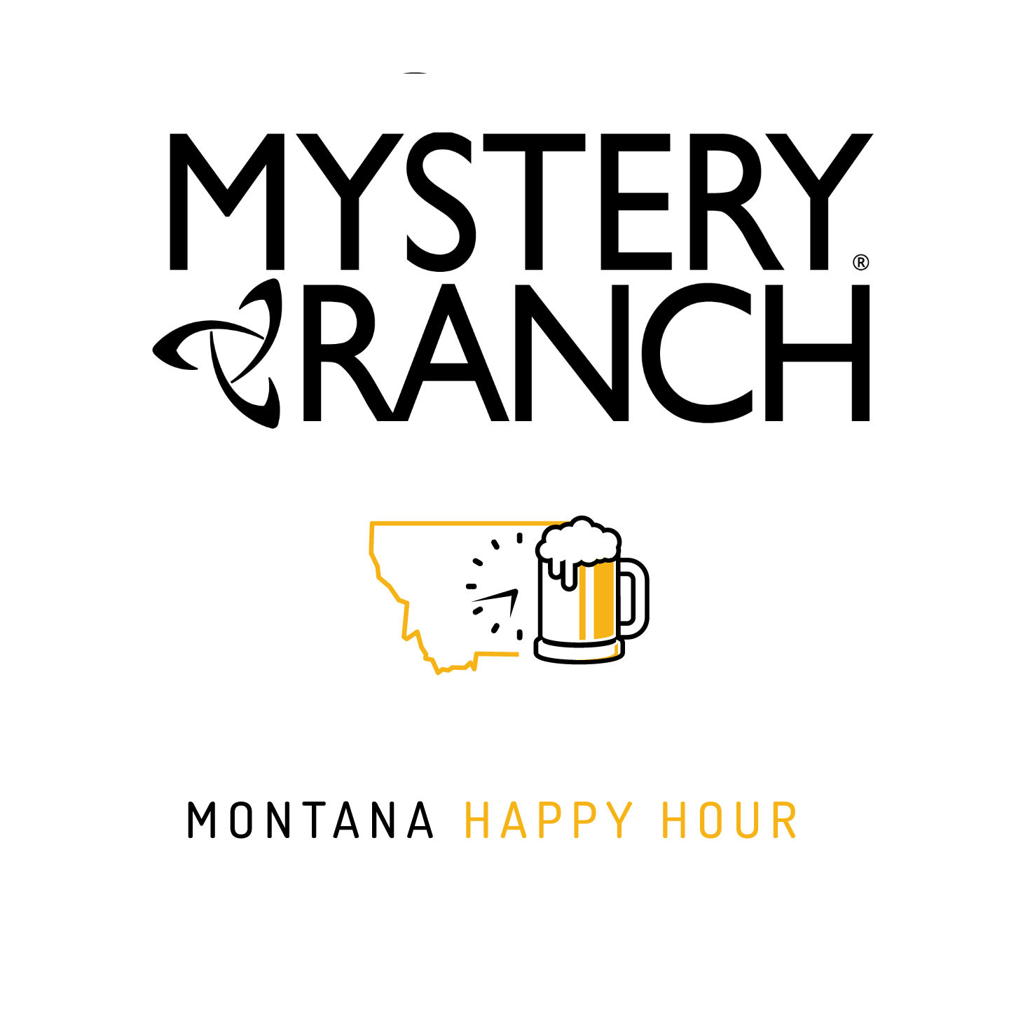 Mystery Ranch Backpack Contest